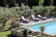 Proche Les Baux de Provence - Domaine Exceptionnel - photo7