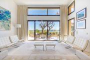 Grimaud - Beauvallon - Villa contemporaine vue mer - photo7