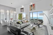 Cap d'Antibes - Exceptional apartment with panoramic sea view - photo6