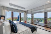 Saint-Tropez - Superb villa with sea view - photo6