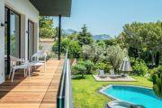 Сен-Жан Кап Ферра - Великолепная вилла с бассейном - photo28