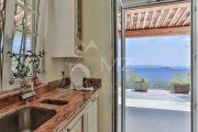 Arrière-pays cannois - Villa récente avec vues - photo8