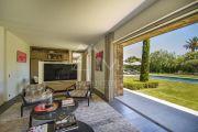 Cap d'Antibes - Villa moderne neuve - photo30