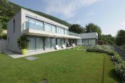 Suisse - Vico Morcote - Villa moderne vue lac - photo4