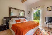 Ramatuelle - Charming provençal villa - photo10