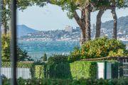 Кап д'Антиб - Роскошная вилла в современном стиле с видом на море - photo6