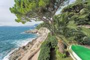 Cap-d'Ail - Belle Epoque waterfront property - photo2