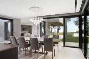 Proche Cannes - Tanneron - Villa moderne - photo6