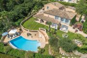 Var backcountry - Bastide with sea view - photo4