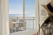 Cannes - Appartement - Dernier étage vue mer panoramique - photo11