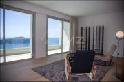 Villefranche sur mer - Luxury contemporary villa with overlooking view over the bay - photo8