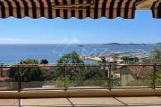 Болье-сюр-Мер - Квартира с видом на море - photo22