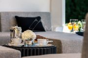 Cap d'Ail - Magnificient Sea view villa with services - photo17
