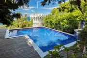 Superb mansion Corniche Kennedy - photo3