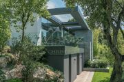 Super Cannes -  Rare new architect's villa - photo15