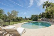 Close to Nice - Villa with sea view - photo2