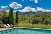 Luberon - Refined property with tennis court - photo4