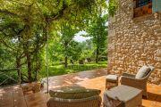 Luberon - Stone property with open view - photo2