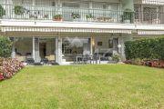 Cannes - Appartement dans une résidence avec piscine et tennis - photo9