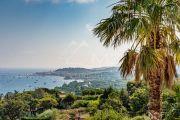 Proche Saint-Tropez - Belle propriété vue mer panoramique - photo4