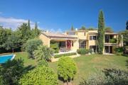 Nice - Villa provençale - photo2