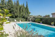 Vence - Villa provençal en parfait état - photo2