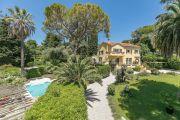 Close to Nice - Ravishing villa of the 30s close to all amenities - photo1