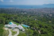 Cannes - Californie - Villa prestigieuse entièrement rénovée - photo5