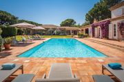Saint-Tropez - Magnificent property with a tennis court close to Pampelonne beach - photo3
