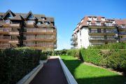 Deauville - Appartement deux pièces - vue mer - photo2