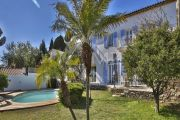Villefranche-sur-Mer - Lovely villa with pool and sea view - photo1