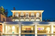 Cannes - Super Cannes - Exceptional mansion - photo8