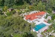 Cannes Californie - Villa vue mer - photo15