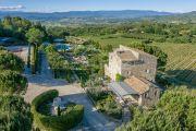 Bonnieux - Bastide avec vue panoramique - photo4
