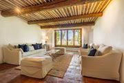 Рядом с Экс-ан-Прованс — Великолепный дом в деревенском стиле - photo7