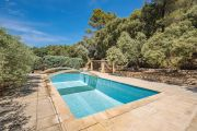 Недалеко от Лурмарена - Очаровательный дом с бассейном - photo4