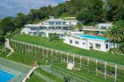 Cannes - Californie - Villa prestigieuse entièrement rénovée - photo2