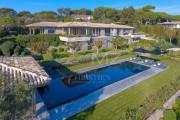 Saint-Tropez  - Très belle Propriété grand luxe - photo25