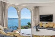 Proche Cannes - Vue mer panoramique dans domaine privé - photo7