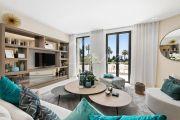 Cannes - Montrose - Magnifique penthouse neuf - photo5
