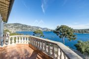 Nice - Mont Boron - Bourgeois villa sea view - photo4