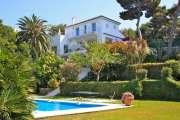 Cap d'Antibes - Villa à deux pas de l'hôtel Eden Roc - photo1