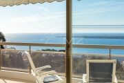 Cannes - Californie - Appartement en étage élevé avec vue mer - photo11