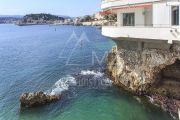 Nice - Cap de Nice - Unique waterfront apartment - photo2