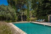 Luberon - Refined property with tennis court - photo3
