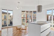 Nice - Carré d'Or - Somptueux appartement entièrement rénové - photo3