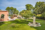 Proche Aix-en-Provence - Belle propriété au calme absolu - photo10