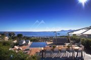 Cap d'Antibes - Penthouse - Résidence de luxe - photo5