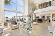 Close to Cannes - Architect villa with panoramic sea view - photo4