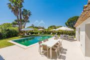 Saint-Tropez - Belle villa proche plage des Canoubiers - photo2